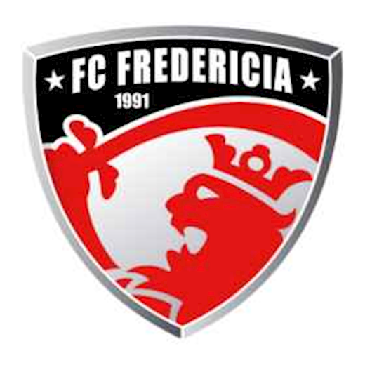 FC Fredericia - Fremad Amager